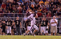 FOOTBALL GALAX at FLOYD 8-31-12