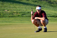 GOLF GALAX at BLUE RIDGE 9-12-12