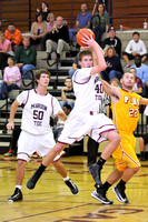 BOYS BASKETBALL GALAX VS PULASKI 12-10-12