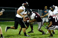 FOOTBALL GALAX vs RURAL RETREAT 9-11-15