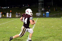 FOOTBALL GALAX vs GEORGE WYTHE 9-18-15