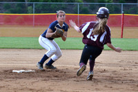 GALAX SOFTBALL VS GRAYSON 5-23-13