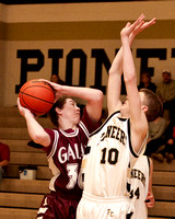 JV BOYS GALAX at FORT CHISWELL 2-11-10