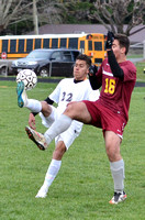 SOCCER GALAX VS GRAHAM 4-6-16