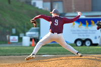 BASEBALL GALAX vs NARROWS 3-22-16