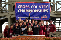 CROSS COUNTRY STATE CHAMPIONSHIPS 11-14-14