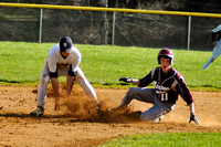 VARSITY BASEBALL GALAX AT CARROLL 3-31-10
