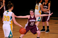 BASKETBALL GALAX GIRLS & BOYS AT ALLEGHANY 12-28-11