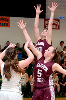 BASKETBALL GALAX at ALLEGHANY 1-2-15