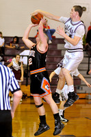 GALAX VS CHILHOWIE QUAD 1-18-11