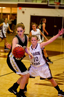 JV GIRLS GALAX VS FT. CHISWELL 1-13-10