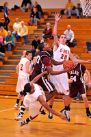 GALAX JV & VAR. BOYS AT GRAHAM 1-19-11