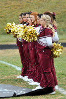 FOOTBALL GALAX VS RIVERHEADS STATE SEMIFINAL 12-3-16