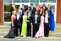 GHS PROM 4-16-11