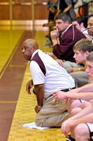 GALAX BOYS VS OAK HILL 1-24-11