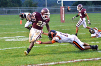 FOOTBALL GALAX VS ALTA VISTA 9-20-13