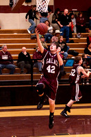 REGIONAL BOYS GALAX VS PARRY McCLUER 2-26-10