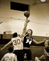 JV BOYS GALAX AT BLAND 1-11-10