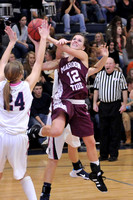 BASKETBALL GALAX at CARROLL 12-20-13