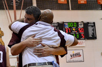 BASKETBALL GALAX VS RADFORD 3-4-15