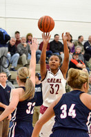 BASKETBALL GALAX VS CARROLL 1-11-16