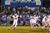 VARSITY FOOTBALL GALAX AT CRAIG CO. 9-23-11