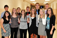 NHS INDUCTION 9-26-11