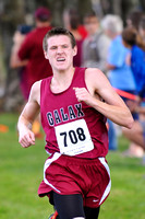 CROSS COUNTRY MAROON TIDE INVITATIONAL 9-17-14