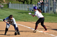 SOFTBALL GALAX VS GRAYSON 4-14-16