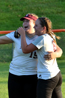 SOFTBALL GALAX at HONAKER REGIONAL QUARTER FINAL 5-30-16
