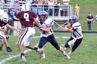 FOOTBALL GALAX VS CARROLL 8-21-15
