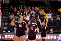 STATE FINAL FOUR-GALAX VS ALTA VISTA, RICHMOND, VA 11-18-11