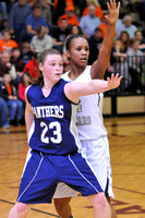 NORTHWOOD vs COVINGTON in REGION CHAMPIONSHIP 2-23-13