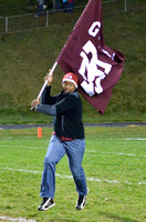 FOOTBALL GALAX VS GRAYSON 11-2-12