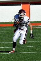FOOTBALL GALAX vs HONAKER 11-17-12