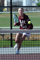 GALAX GIRLS TENNIS 5-13-13