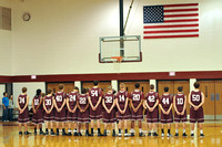 BASKETBALL GALAX at PULASKI 12-5-12