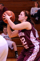 GIRLS BASKETBALL GALAX at HOLSTON 1-14-13