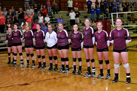 VOLLEYBALL GALAX VS AUBURN 9-11-14