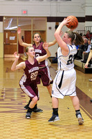 GALAX vs NORTHWOOD in REGION SEMIS 2-21-13