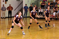 VOLLEYBALL GALAX VS GRAYSON 9-26-13