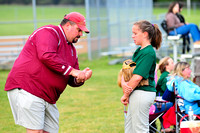13under SOFTBALL GALAX (GNB) vs WYTHE 5-15-10 & 5-18-10