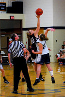 8th Grade Basketball Galax at Grayson 11-9-10 boys & girls