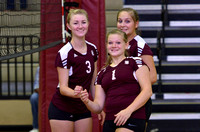 VOLLEYBALL GALAX VS GRAHAM 9-6-12