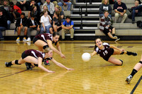 VOLLEY BALL GALAX VS CRAIG 11-5-12