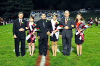 FOOTBALL GALAX VS CRAIG 9-21-12