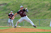 BASEBALL GALAX at GRAYSON 5-16-14