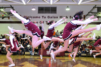 BASKETBALL GALAX VS GRAYSON 1-10-14