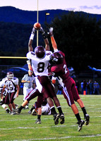 VARSITY FOOTBALL GALAX VS EASTMONT 9-10-10