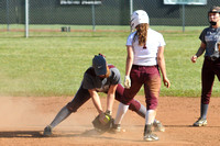 SOFTBALL GALAX VS GEORGE WYTHE CONFERENCE TOURNAMENT SEMIFINAL 5-24-16